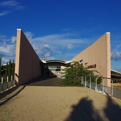 Musée Amphorals