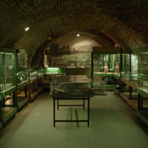Musée archéologique Armand Viré