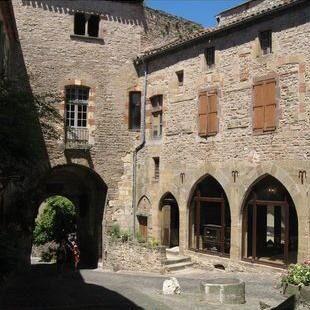 Musée dart et dhistoire Charles Portal