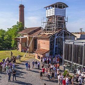 Musée Mine Départemental