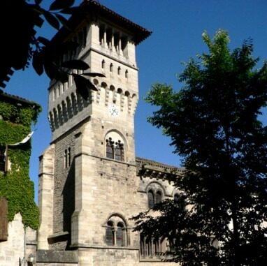 Musée municipal de Saint-Antonin